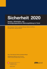 Studie «Sicherheit 2020» // Etude « Sécurité 2020 » // Studio «Sicurezza 2020» // Survey «Security 2020»