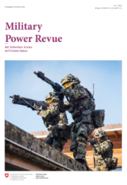 Military Power Revue 2015/1