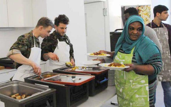 Foap log engagement des aspirants chefs de cuisine - Chef de cuisine en suisse ...