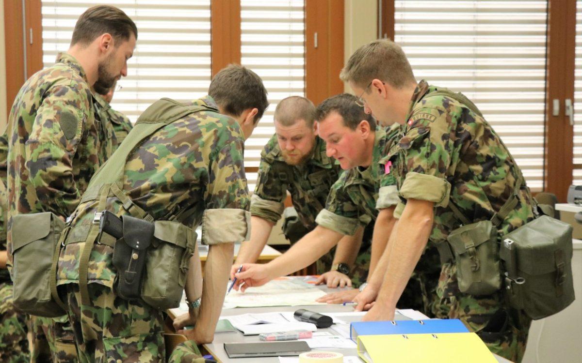 Veterano militare incontri