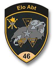 Badge Elo Abt 46