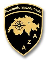 Badge AZA