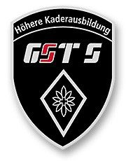 Badge_GSTS_goldig