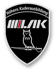 Badge MILAK