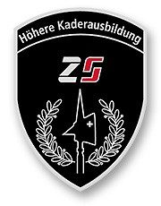 Badge ZS