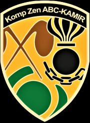 Badge Kompetenzzentrum ABC-KAMIR