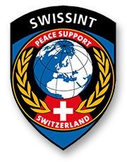 Badge SWISSINT