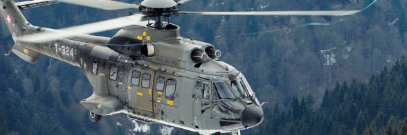 super puma display