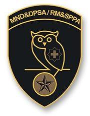 Badge MND&DPSA