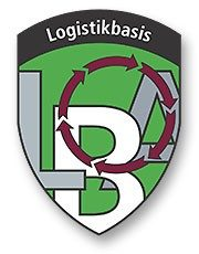 Badge Logistikbasis