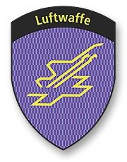 Badge Swiss Air Force
