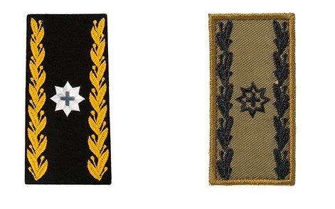 Brigadier (br)