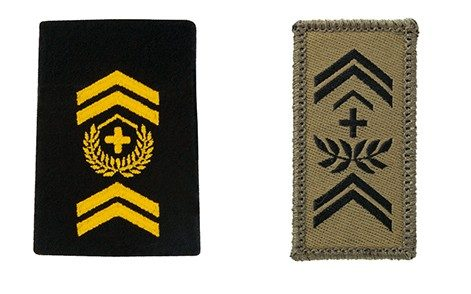 Adjudant d'état-major (adj EM)