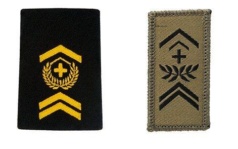 Adjudant sous-officier (adj sof)