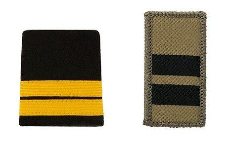 Lieutenant-colonel (lt col)