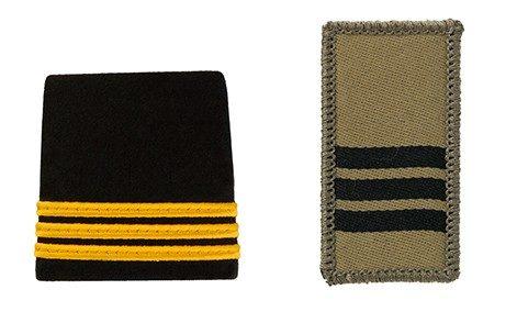 Capitaine (cap)