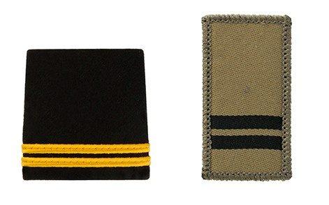 Premier-lieutenant (plt)