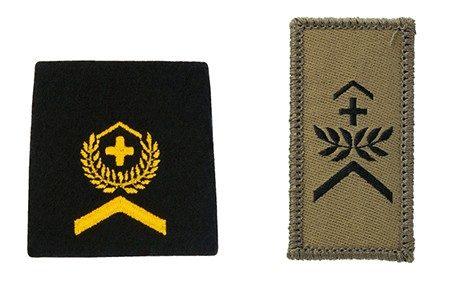 Sergent (sgt)