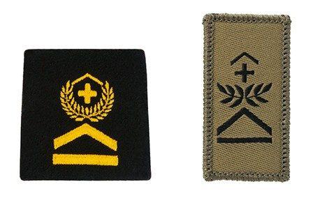 Sergent-chef (sgt chef)