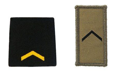 Caporal (cpl)
