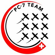 Logo du PC-7 TEAM