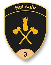 Badge Rttg Bat 3