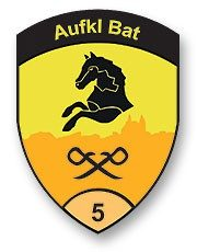 Badge Aufkl Bat 5
